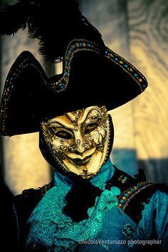 Carnevale Venezia 2014-45 (Copia) | Flickr - Photo Sharing!