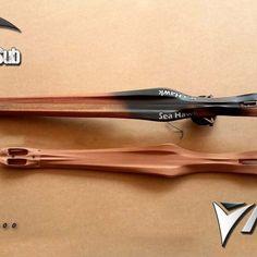 Seahawksub spearfishing pescasub viper 013