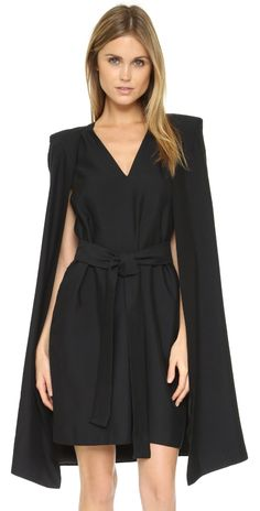 C/Meo Collective Night Rider Dress