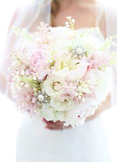#wedding-bouquet
