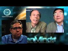 China UFO Expert Dr. Sun Shili Interview