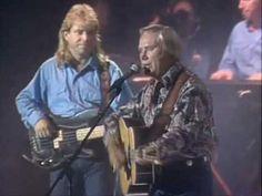 George Jones - Rocking Chair - George Jones  Live Tennessee
