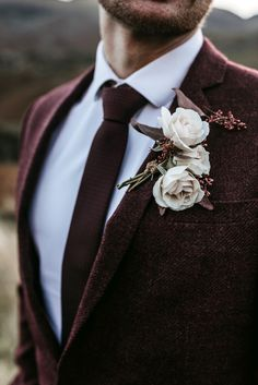 Lake District Winter Elopement - Lake District Winter Elopement styled shoot by. - Lake District Winter Elopement – Lake District Winter Elopement styled shoot by Emma Hill Photog - Wedding Groom, Wedding Men, Wedding Attire, Dream Wedding, Christmas Wedding Suits, Wedding Ideas, Groom Outfit, Groom Attire, Groom And Groomsmen
