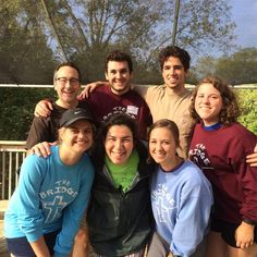 So happy I got to spend the weekend with these people. #loveandrelationshipsretreat #bridge #ambrose ❤️ Delete Comment