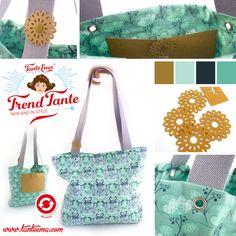 Tante Ema® Einkaufstasche