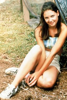 In Character: Joey Potter