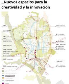Galeria de Novo urbanismo de transformação e reciclagem: Projeto Madrid Centro - 11