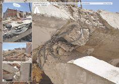 Página 12 del #Catálogo de #Detalles #Fotográficos #sismo #terremoto http://arquitecturadc.es/?page_id=9427