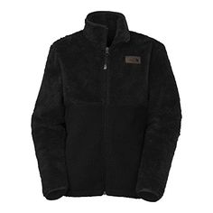 9a1dbb013e3a The North Face Sherparazo Jacket Boys TNF Black S78     More info could be