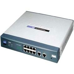 New-Cable/DSL VPN Router w/8-PT SW - RV082 by Cisco. $239.63. RV082, 10/100Mbps 8-Port VPN Router is an advanced Internet-sharing network solution for your small business needs.