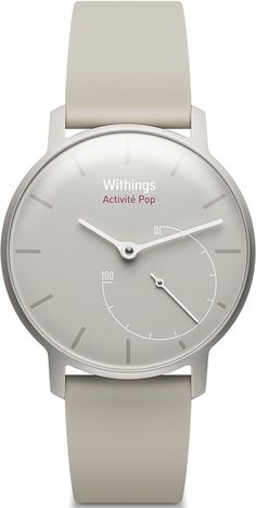 Amazon.com: Withings Activité Pop - Activity and Sleep Tracking Watch: Sports & Outdoors