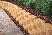 How to Build a Landscaping Retaining Wall thumbnail