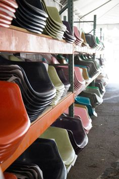 Modernica's 25th Anniversary Factory Sale Preview