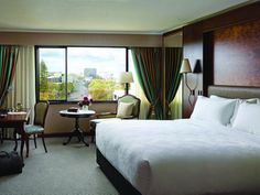 The Langham, #Auckland (New Zealand) - Best suited for business travel