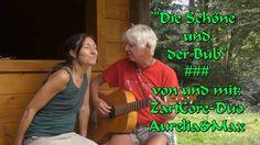 """""""Die Schöne  und der Bub"""" ### von und mit: ZartCore-Duo Aurelia&Max"""