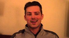 Alaska Hockey Cody Kunyk Signs with Tampa Bay - 3/20/14