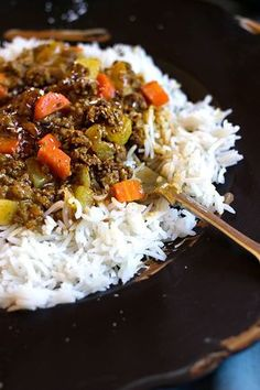 original_title] – Oxtail Recipes South African Curry and Rice – Dinner is served! – South African Curry and Rice – Dinner is served! South African Dishes, South African Recipes, Indian Food Recipes, Ethnic Recipes, West African Food, Curry Recipes, Beef Recipes, Cooking Recipes, Oxtail Recipes