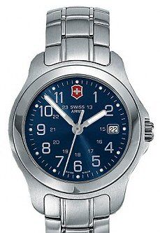 Swiss Army Watch