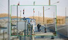 إيران تنتهي من نصب اعمدة حدودية مع العراق وتشيد بالتعاون الثنائي  http://www.alghadeer.tv/news/detail/23009/