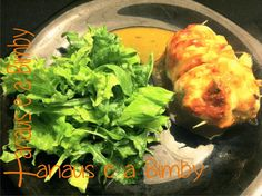 Peitos de Frango Pizzaiolo - A Dieta dos 31 Dias com a Bimby Lettuce, Spinach, Paleo, Low Carb, Vegetables, Kitchen Things, Html, Work Hard, Food