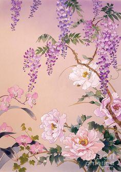 Japanese artist, Haruyo Morita