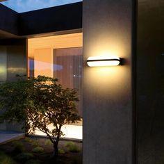 Mondo - Outdoor Waterproof LED Light – Warmly