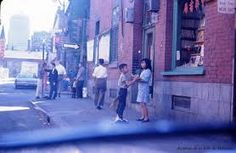 Image result for montreal in the 60s