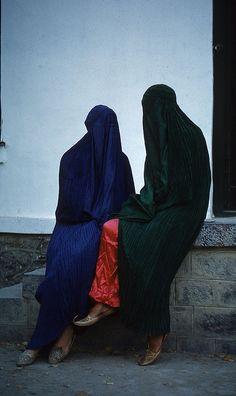 boerka, afghanistan 1961