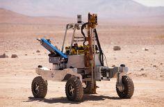 NASA, Atacama çölünde Mars yaşam bulma aracını test ediyor - https://teknoformat.com/nasa-atacama-colunde-mars-yasam-bulma-aracini-test-ediyor-10698