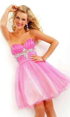 1 utama prom dress light