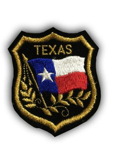 Texas Patch