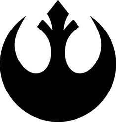star wars logo mit einem schwarzen fliegenden raumschiff idee für einen großen schwarzen star wars tattoo