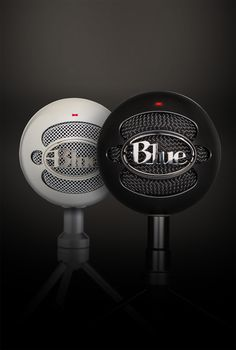 Blue Microphones - Products - Snowball iCE