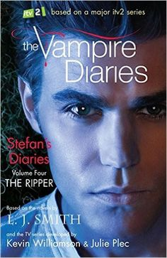 Twenty years have passed since Stefan Salvatore last saw his brother, Damon. Now, living in a remote town in England, Stefan is finally able to start over. But when news from London reaches Stefan of