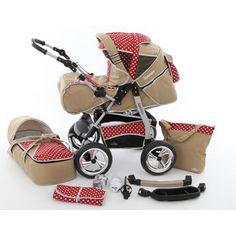 Kinderwagen - Lux4Kids Kinderwagen Onlineshop  http://www.lux4kids.de/kinderwagen