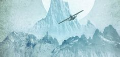 """""""Mi sento obbligato a parlare perché gli scienziati si sono rifiutati di seguire i miei avvertimenti senza sapere perché. Ed è contro la mia volontà che spiegherò le mie ragioni per essermi opposto alla proposta invasione dell'Antartico, all'avventata caccia ai fossili, ed alla perforazione ed allo scioglimento dell'antica calotta di ghiaccio. E sono ancora più riluttante poiché questi miei avvertimenti potranno anche risultare del tutto vani."""" - Alle Montagne della Follia"""