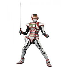 Jaspion Juspion Real Action Hero DX Medicom comprar Casa do Herói