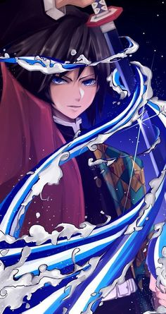 Anime Chibi, Fanarts Anime, Kawaii Anime, Wallpaper Animes, Anime Wallpaper Live, Animes Wallpapers, Otaku Anime, Anime Art, Demon Manga