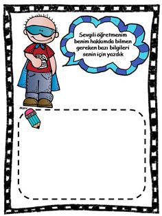 First Day School, English Classroom, Preschool Activities, Special Day, How To Plan, Comics, Html, Candle, Early Education