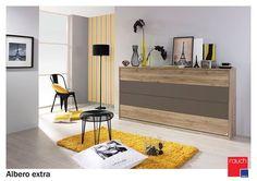 Dormitorul Albero by Rauch moebel - Mobila Germania Timisoara - mobila dormitor online timisoara Entryway Tables, Shelves, Cabinet, Storage, Room, Furniture, Allg, Home Decor, Ideas