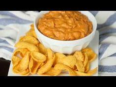 Texas Trash Bean Dip – 12 Tomatoes