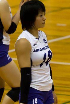 【画像】女子バレー・吉村志穂選手が可愛いwwwwwwwww : スコールちゃんねる|2ちゃんまとめブログ