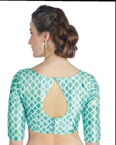 Top 40 latest blouse designs - The Handmade Crafts Top 40 l. - Top 40 latest blouse designs – The Handmade Crafts Top 40 l… - Kalamkari Blouse Designs, New Saree Blouse Designs, Fancy Blouse Designs, Latest Blouse Neck Designs, Latest Kurta Designs, Latest Saree Blouse, Choli Blouse Design, Designer Blouse Patterns, Latest Blouse Patterns