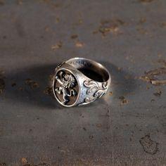 Lion Ring
