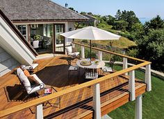 11 Ways to Create a Backyard Oasis - Consumer Reports