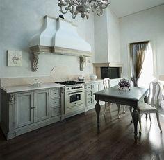Bespoke kitchens: falegnameria Dario Biagioni - Florence