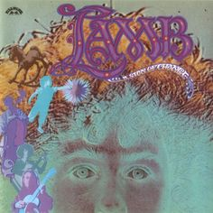 LAMB- A Sign Of Change -1970