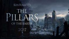 The Pillars of the Earth de Ken Follett para Linux en agosto Linux, Earth Gif, Earth Video, Ken Follett, Xbox One Pc, The Monks, First Video, New View, 12th Century