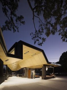 Gallery - West End Ferry Terminal / Cox Rayner Architects - 2