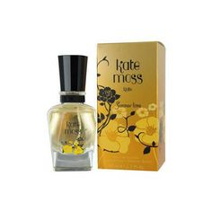 Kate Moss KATE MOSS SUMMER TIME Discount Perfume - EDT Spray 1.7 oz for Women